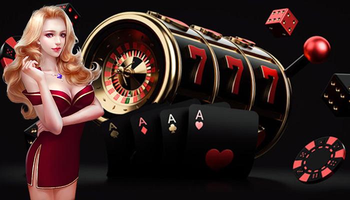 Play Online Slot Gambling to Win