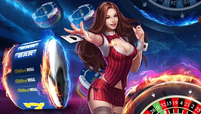 Online Slot Games Easily Get Wealth