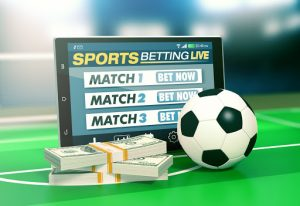 Right Pattern When Playing Sportsbook Betting