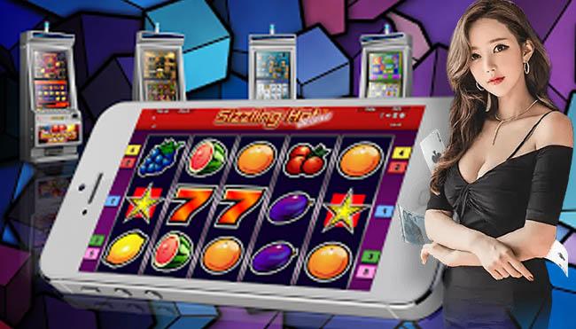 Steps to Get an Online Slot Gambling Referral Bonus